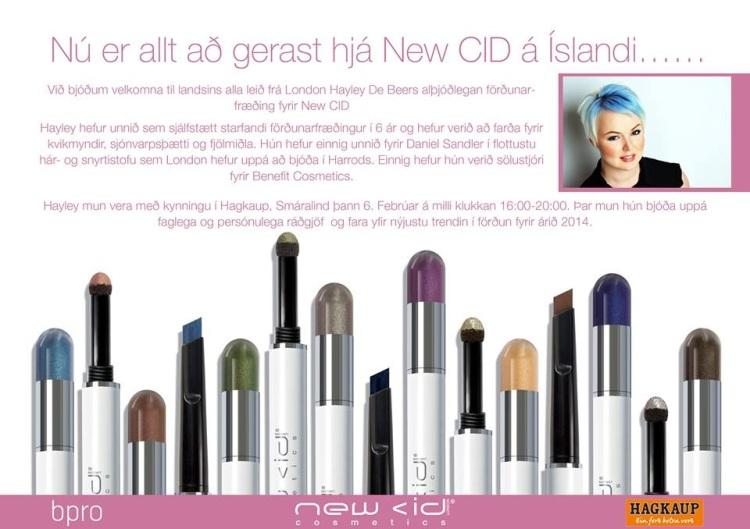 Iceland Press Feb 2014
