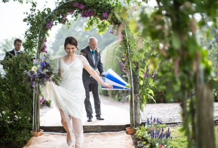 Emily's Dartmoor Wedding 2017
